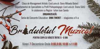 concerte educative