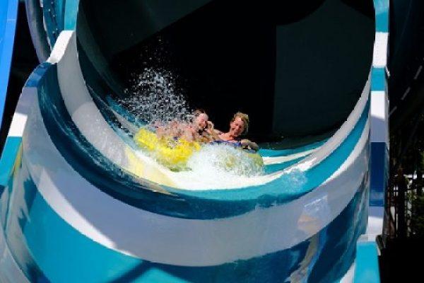 Clujenii vor avea aquapark la Chinteni