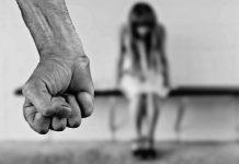 adolescentă răpită
