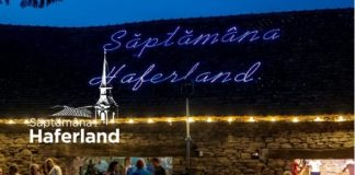 săptămâna haferland
