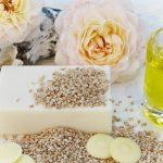 13 beneficii ale uleiului de trandafiri