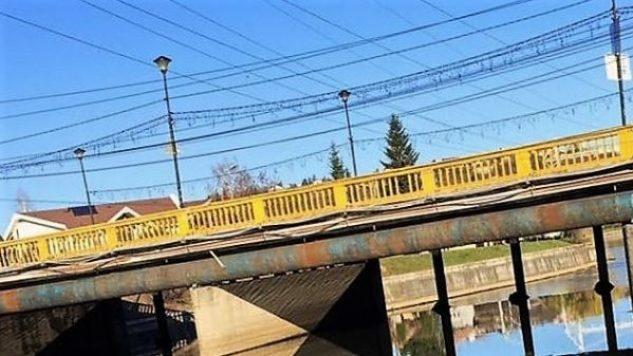 podul garibaldi