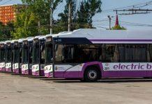 3 linii noi de transport în comun
