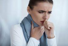 gripa femeie