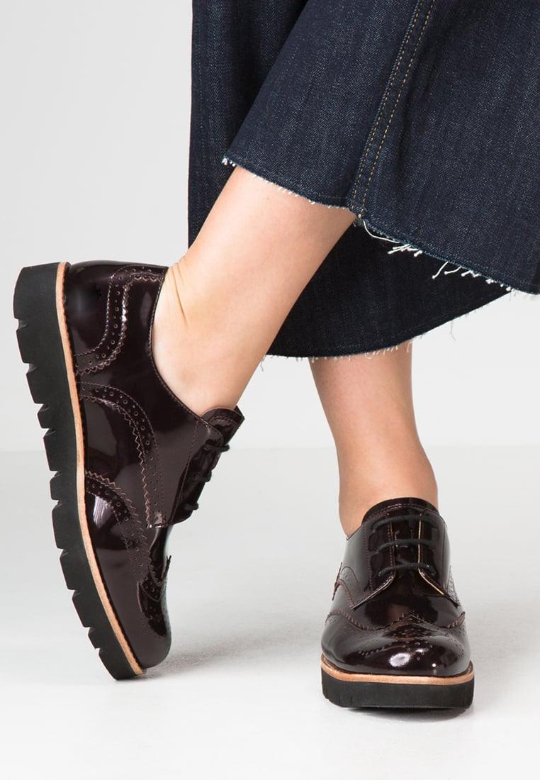 Stijlvolle platte schoenen voor de feestdagen