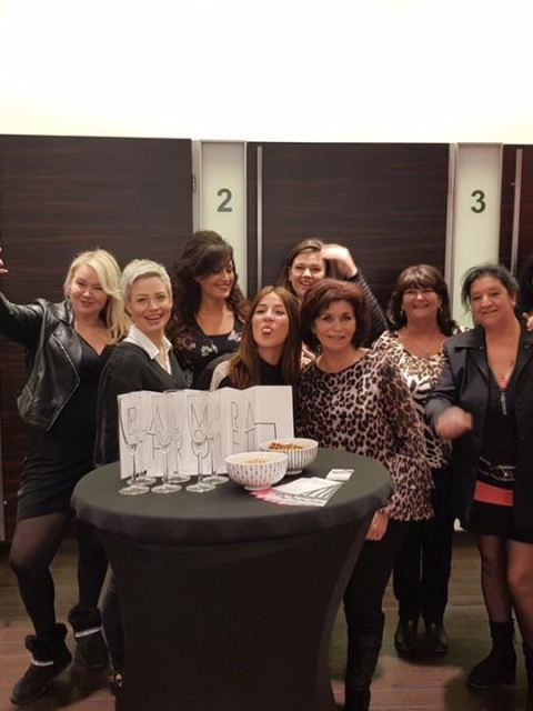 Girlssquad - S.Oliver - Personal shopping