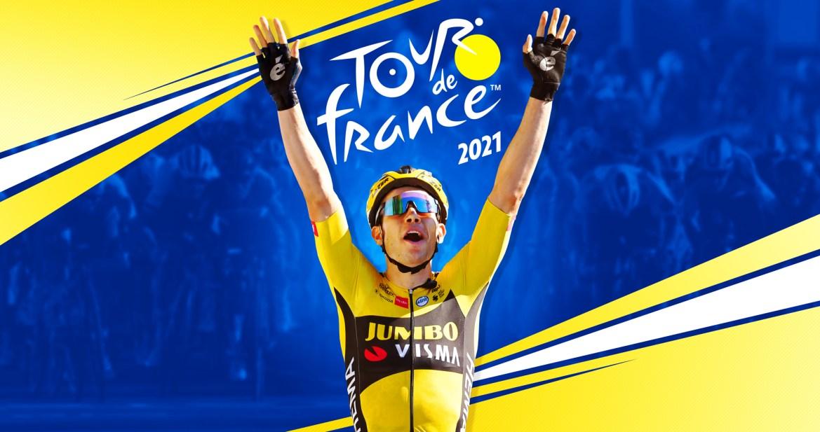 Tour De France 2021 Reveals My Tour Mode