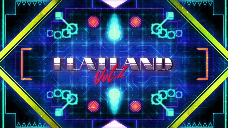 Flatland Vol.2 Review