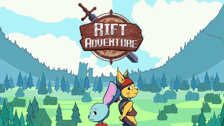 Rift Adventure Review