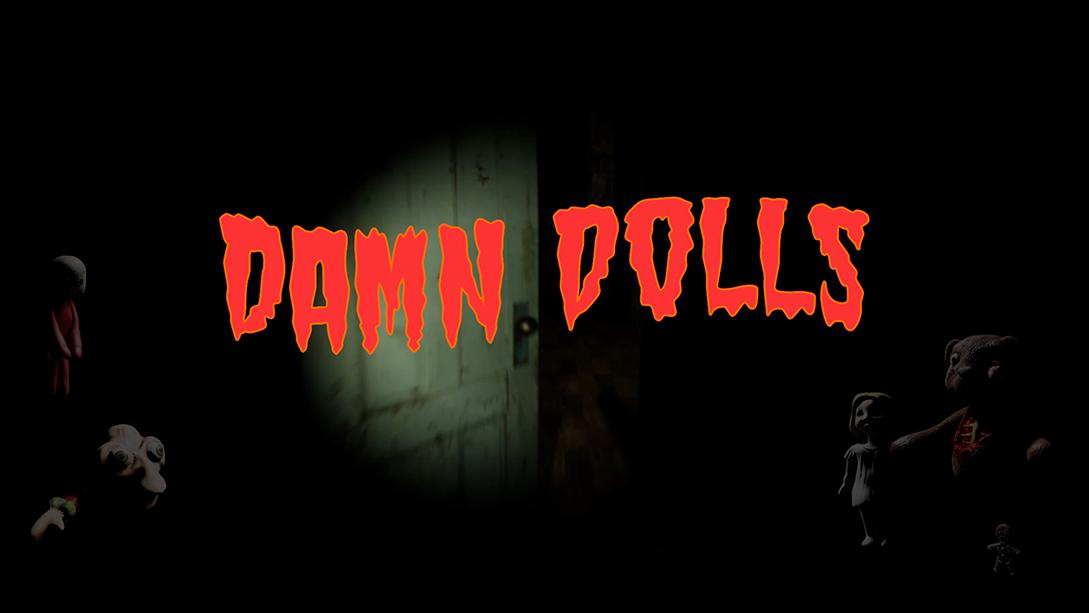 Damn Dolls Review
