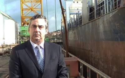 Cluster marítimo de Cantabria