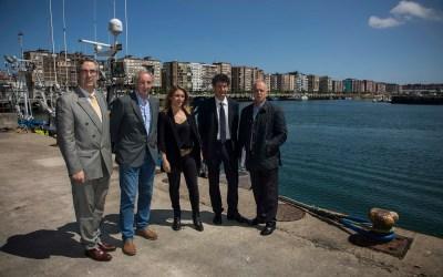 MarCA tiende la mano a la industria pesquera y conservera de la región para impulsar la competitividad del sector azul