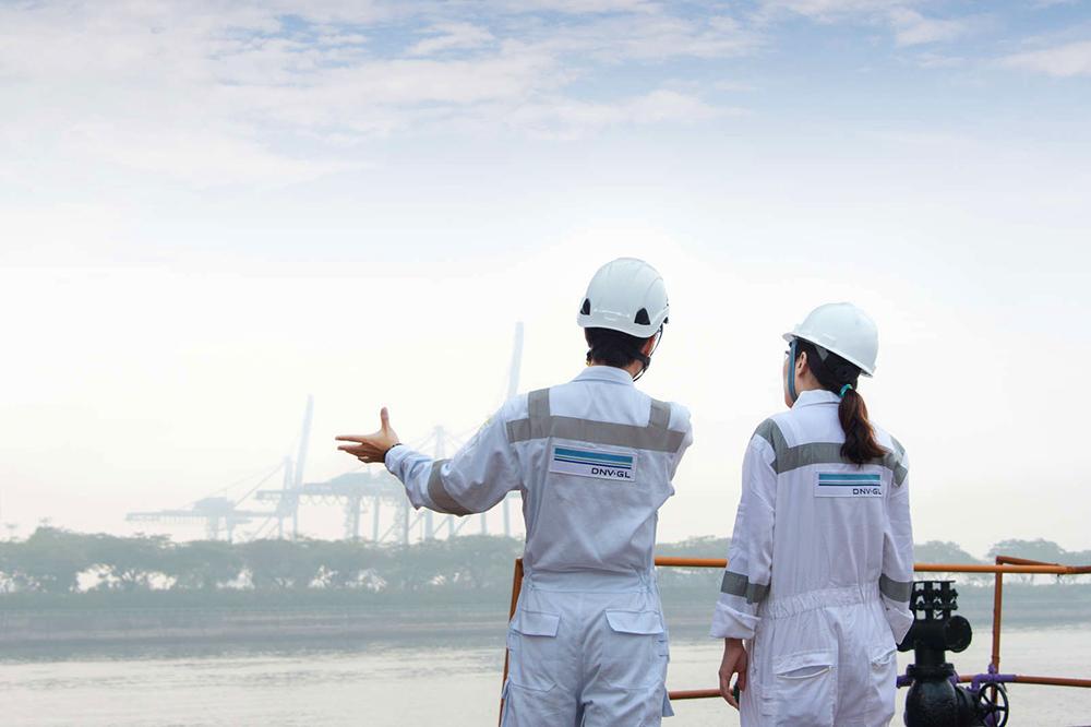 El gigante noruego de clasificación de buques DNV GL se une al Clúster Marítimo de Cantabria