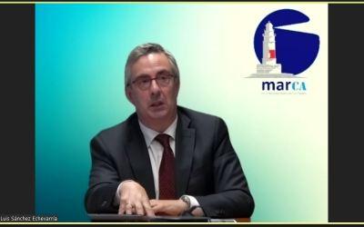 El Clúster MarCA reafirma la importancia de crear estrategias armonizadas en el sector marítimo para impulsar la economía azul