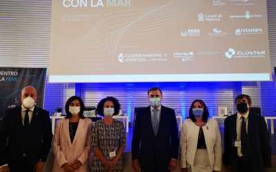 MarCA pone en valor las oportunidades de crecimiento de la Economía Azul en el 'Encuentro con la Mar'