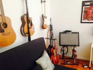 The Portland Home Studio