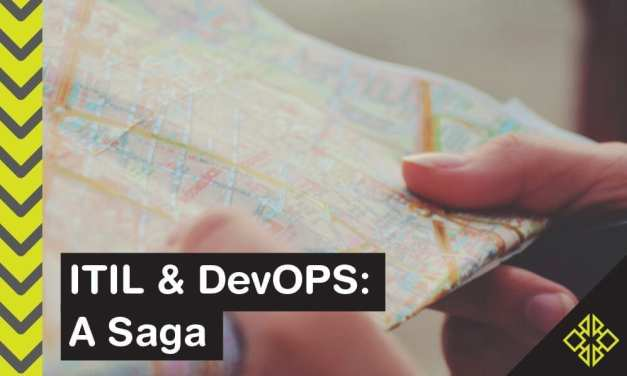 ITIL & DevOps: Friend or Foe?