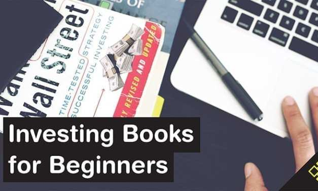 Top 8 Best Investing Books to Transform Beginners