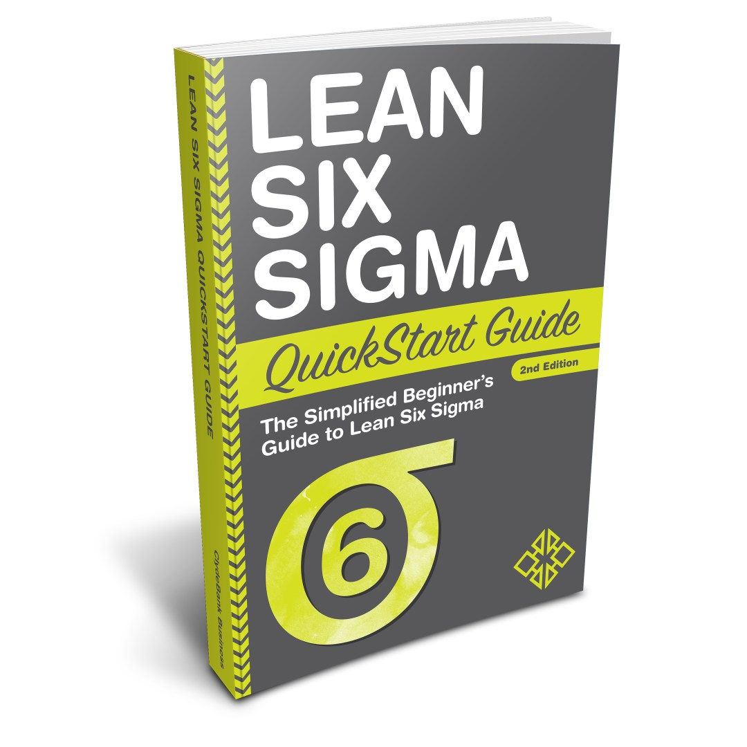 Explore the hybrid process optimization system Lean Six Sigma. The Lean Six Sigma QuickStart guide breaks down everything you need to get started realizing the benefits of Lean Six Sigma.