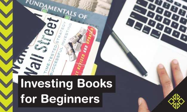 Transformative 8 Best Investing Books For Beginners