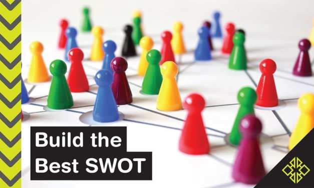Your SWOT Analysis – 6 Essential Tips