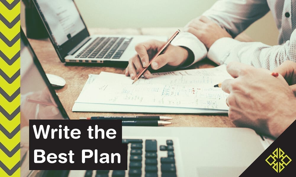 your ultimate 21 point business plan checklist clydebank media