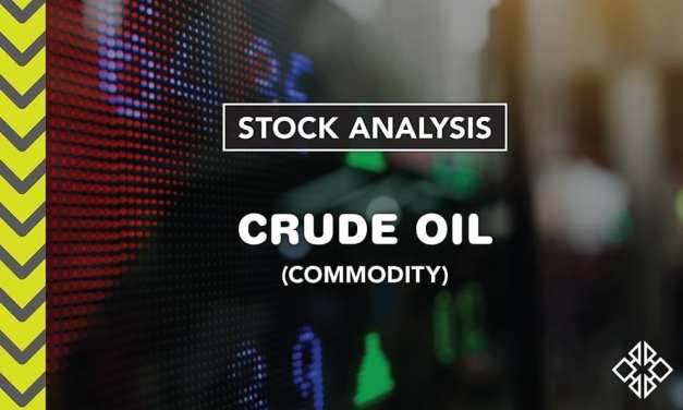 Investing in Crude Oil – My Take