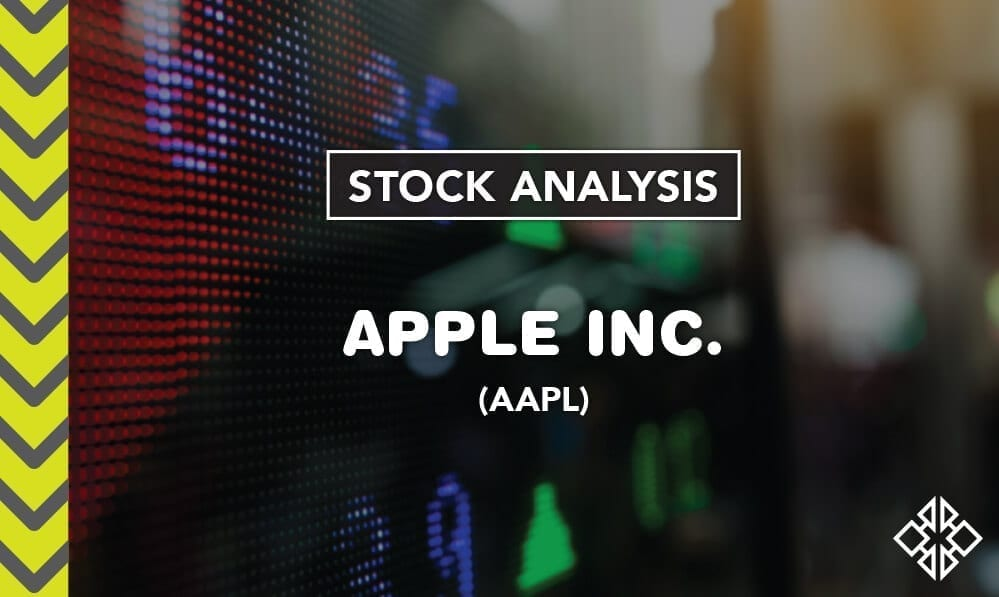 A stock analysis of Apple Inc. and my take on teh direction that Apple is headed in.
