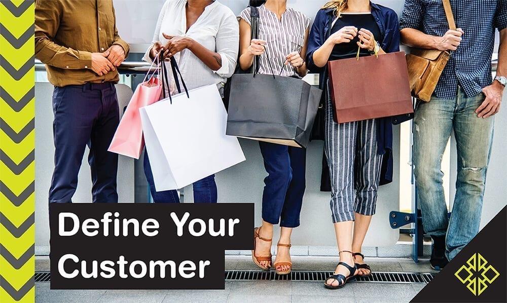 You need a customer avatar...