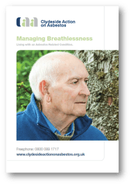 Toolkit managing breathlessness