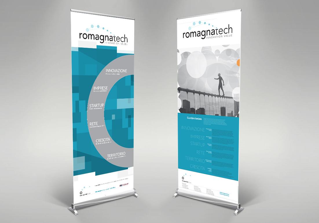pieghevole Romagna Tech