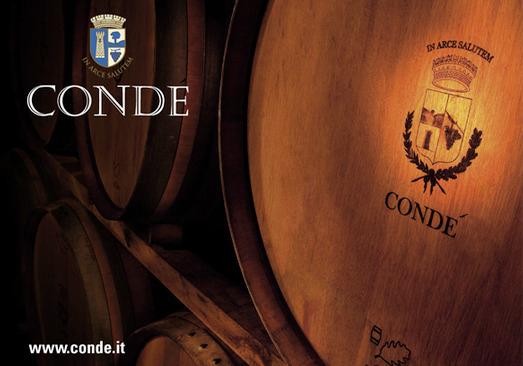 Borgo Conde shooting