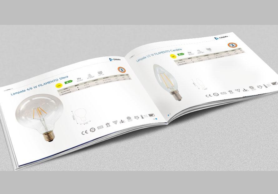 Catalogo prodotti Olidata_ CM Comunicazione