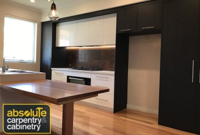 Absolute Carpentry & Cabinetry