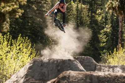 Canmore Jump Jam
