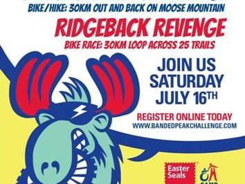 Banded Peak Challenge 2016