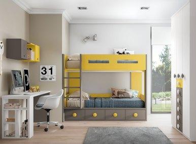 dormitorios-juveniles-formas19-literas-f203
