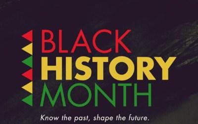 CMBG3 Honors Black History Month