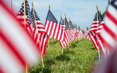 CMBG3 Honors Memorial Day In Several Ways