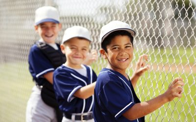 COVID-19 and Youth Sports: Safety and Liability Issues