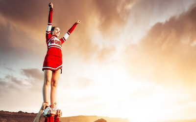 Cheerleading Sexual Abuse Concerns Remain