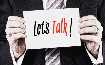 CMBG3 Hosts DEI Expert Jermaine Moore On Courageous Conversations Training