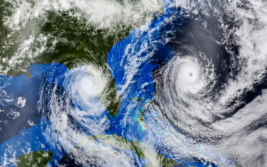 Climate Events' Damages Likely To Be Worse Due To Flood of Unemployment