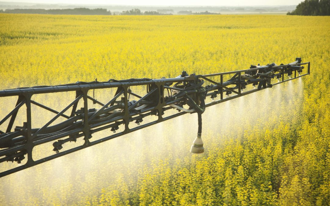 Chlorpyrifos Regulatory Actions Closely Watched By Litigators