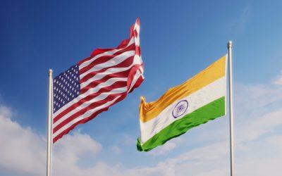 CMBG3 Attends Conversation With Indian Ambassador