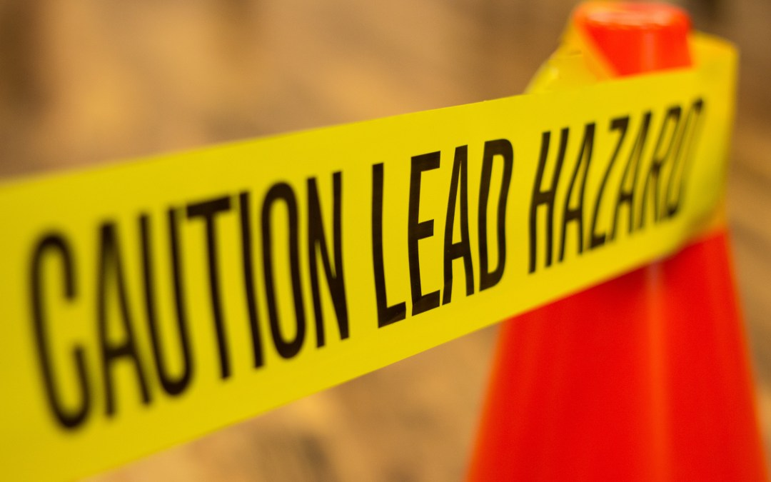 Developer Fined by EPA for Lead Paint Violations