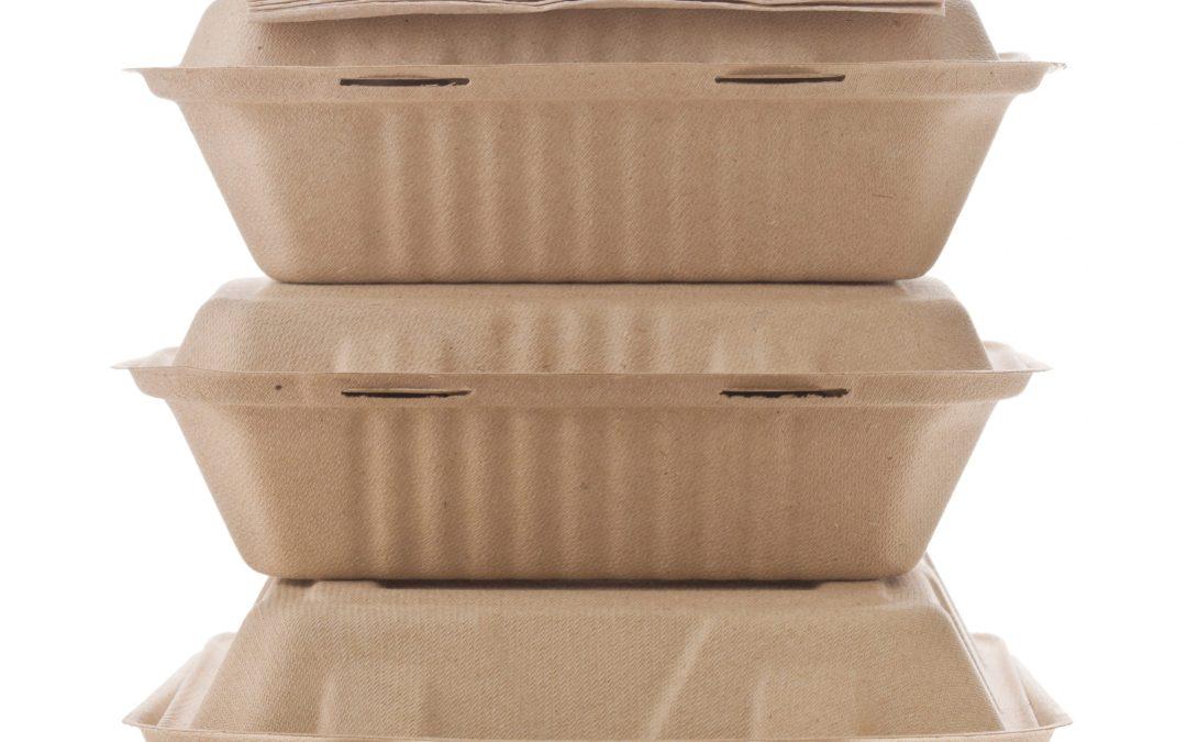 PFAS In Food Packaging Target of New CA Regulatory Body