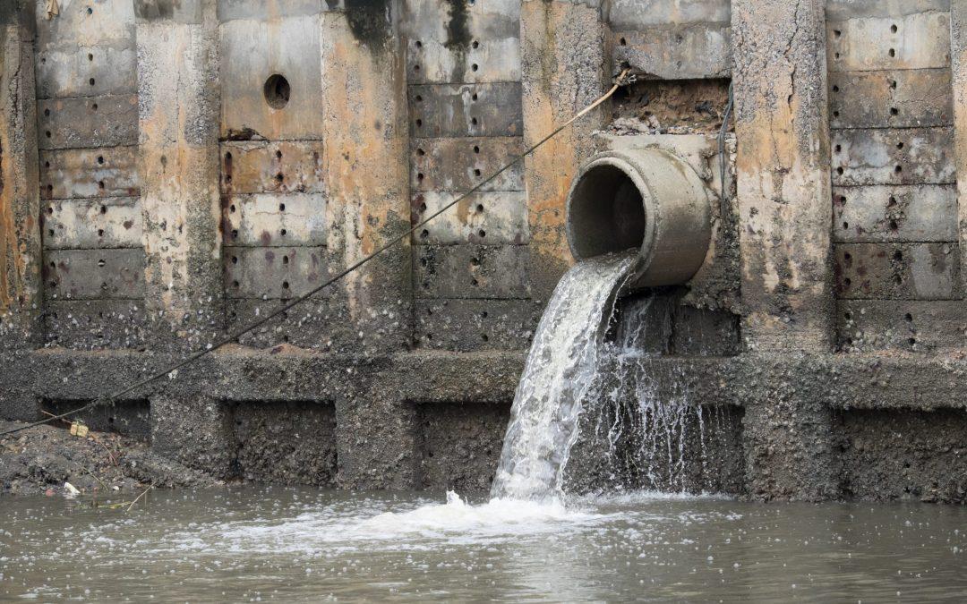 EPA PFAS Release Data Made Public