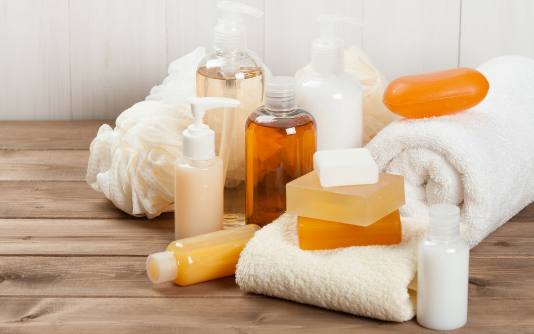 Chemical Levels Lower In Teenagers By Switching Cosmetics