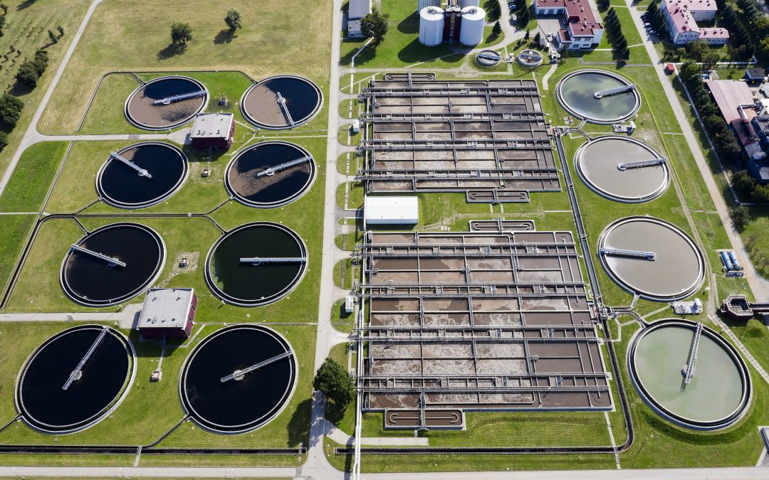 PFAS Filtration Technology Approved In Mansfield, MA